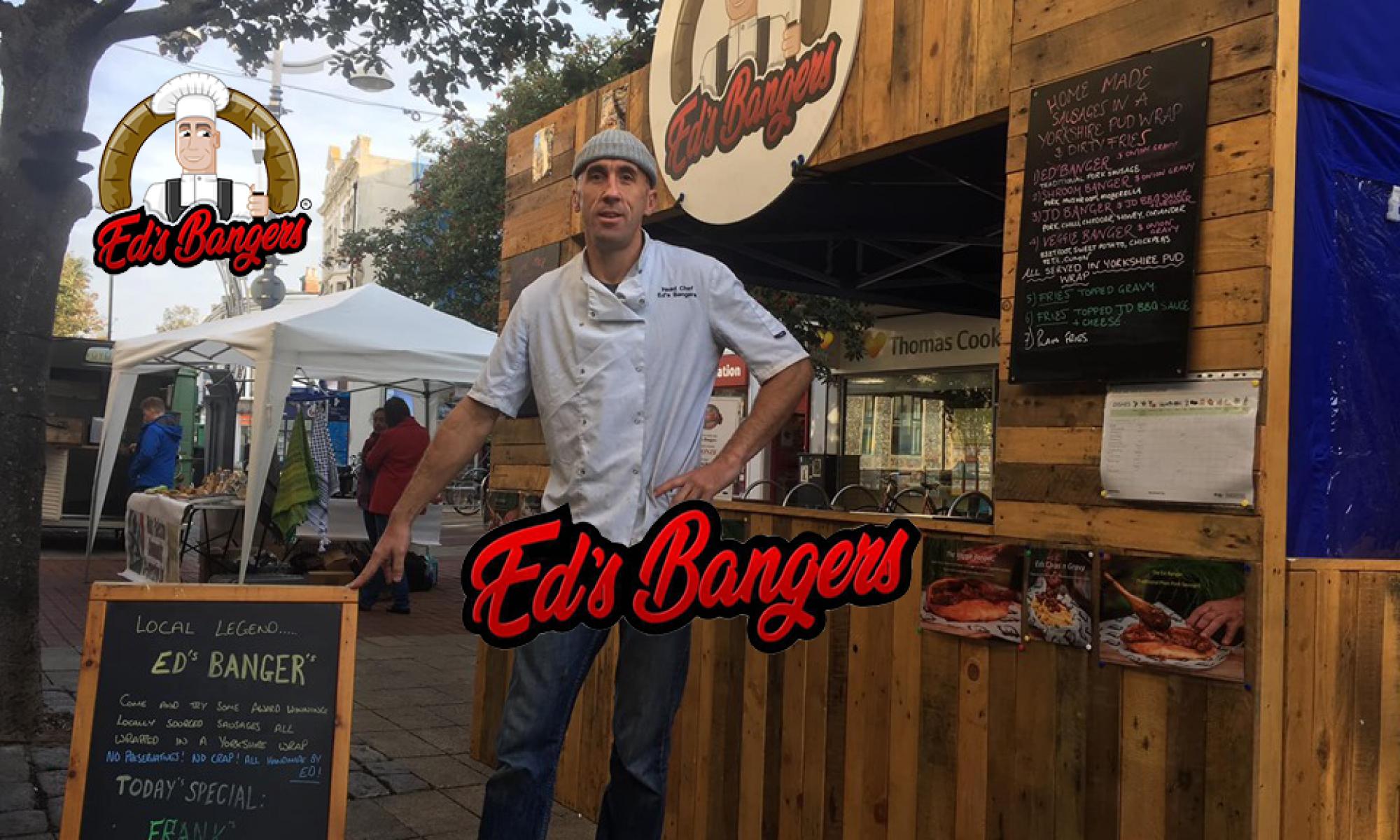 Ed's Bangers